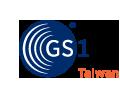 GS1 Taiwan Logo